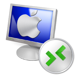 Remote Desktop Connection Mac